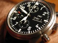 Classic designs and incredible quality.  Watches made by true experts