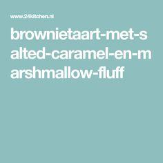 brownietaart-met-salted-caramel-en-marshmallow-fluff