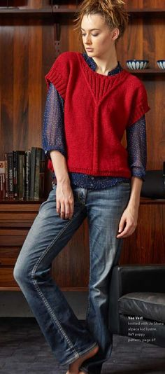 #ClippedOnIssuu from Knit 1 1 Soft Luxury