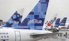 Así Soy Magazine: jetBlue incorpora el sistema de pago Apple Pay