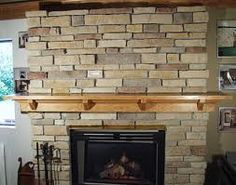Another simple mantel