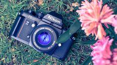 Nikon F3 Camera Review (1 of 11)