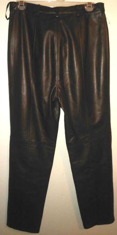 Check out Lafayette 148 New York genuine leather dress pants size 10 #Lafayette148NewYork http://www.ebay.com/itm/Lafayette-148-New-York-genuine-leather-dress-pants-size-10-/262451643955?roken=cUgayN&soutkn=37zXsF via @eBay