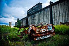 Concrete Central, Buffalo, NY