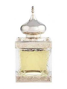 *Silver Cristal ~Amouage parfum  1996