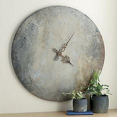 Knightsbridge Clock