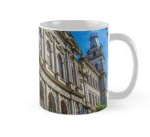 The Old Mechanics Institute in Bendigo, Victoria Mug- by Cris Figueired♥