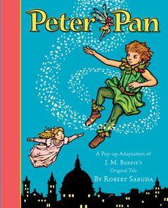 Pop-Up Peter Pan
