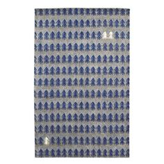 MB ; Genevieve Gorder Twigs Royal Rectangular Hand-tufted Rug (8' x 10'). Ships To Canada at Overstock.ca - Your Online Home Decor Outlet Store!  - 19407120