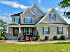MLS# 2070159 - Property located at 7413 Pomona Avenue, Rolesville, NC