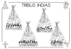 proyecto indios - Buscar con Google Native Americans, Google, Animals, World, Indian Tribes, Cowboys And Indians, Note Cards, Black And White, American Indians