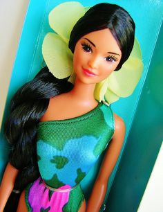 tropical miko scented doll - Google Search