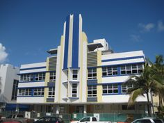 Art Deco Buildings | ... to the largest concentration of art deco buildings in the world in