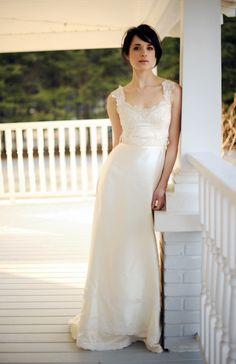 Callie Alridge (Heidi Elnora dress?)