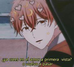 Otaku Anime, Anime Chibi, Kawaii Anime, Estilo Tim Burton, Anime Meme Face, Dark Anime Guys, Heart Meme, Funny Spanish Memes, Black Widow Marvel