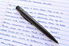 The Retro 51 Tornado - Why This is a Great First Pen — The Clicky Post