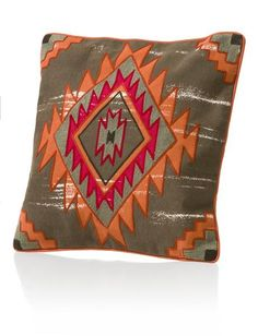 Coussin Tribal 45X45