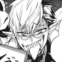 Dark Anime, Anime Manga, Anime Guys, Gothic Anime, Hanako San, Manhwa, Ghost Boy, Anime Profile, Manga Pages