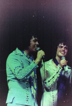 Alan & Donny