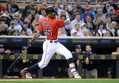Twins' Hopes For Byron Buxton Remain High