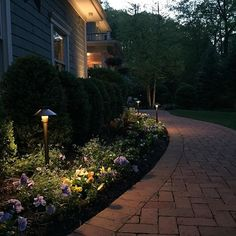 17 Best Led Landscape Lighting Ideas Images