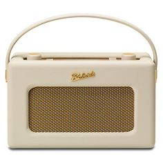 Buy ROBERTS Revival iStream 2 Internet DAB/FM Radio Online at johnlewis.com