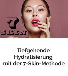 Tiefgehende Hydratisierung mit der - the SKIN stories Sunscreen, Face