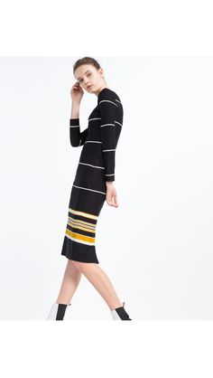 b6ae61415cd 7 Best dresses-by-zara-2016 images