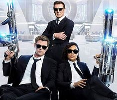 Men in Black: International - The Men in Black have always protected the Earth from the scum of the universe. In this new adventure they tackle their biggest most global threat to date: a mole in the Men in Black organization. Men In Black, Rebecca Ferguson, Tessa Thompson, Liam Neeson, Chris Hemsworth, Tommy Lee Jones, Animes Online, Movies Online, Purple Rain