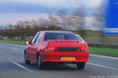 Peugeot 405MI16