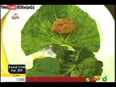 Lau Patay Chepa Shutkir Bora Alpana Habib's Bangla Recipe - YouTube
