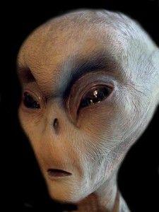 Nibiru e as origens da Humanidade, Raças de ETs, a Lua … Zeta Reticuli, Aliens Und Ufos, Ancient Aliens, Arte Alien, Alien Art, Undertale Pokemon, Unidentified Flying Object, Space Aliens, Alien Worlds