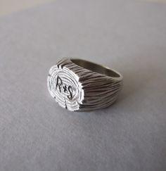 שירלי מתתיה תכשיטים - טבעות כסף - טבעת כסף עם חריטה אישית, טבעת לגבר , טבעת ליום נישואין , טבעת ליום האהבה , מתנה לטו באב , מתנה ליום האהבה לגבר