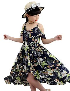 Do you think I should buy it? Girl Outfits, Cute Outfits, Girls Dresses Online, Casual Dresses, Summer Dresses, Ball Gown Dresses, Navy Blue Dresses, Little Girl Dresses, Kind Mode