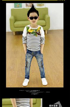 Children zipper jeans, boys pants fit for spring baby boys jeans children trousers 3 4 5 6 7 8 9 10 11 12 13 14 years old 86190 - Kid Shop Global - Kids & Baby Shop Online - baby & kids clothing, toys for baby & kid Baby Shop Online, Boys Pants, Workout Pants, Kids Clothing, Baby Boys, Boy Outfits, Kids Shop, Trousers, Zipper