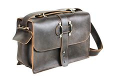 Mens Leather Satchel - Chocolate Brown Leather Messenger Bag - Leather Laptop Bag - Rustic Industrial Design Our newest design, the Brooklyn Adventurer is the perfect all-purpose leather satchel. It makes a great man bag, can be used for toting your laptop, travelling the world, carrying your camera in style or just making you look more awesome. The big-brother to our Kirkaldy Leather Satchel, the Brooklyn is the evolution of our original design, with great attention to detail and…
