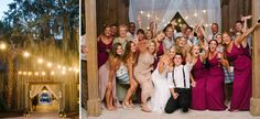 WESTON + JACLYN'S BOONE HALL WEDDING » Aaron and Jillian Photography