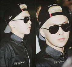 Handsome Xiumin ♥ #EXO