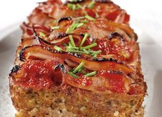 KitchenAid Stand Mixer recipe - Family favourite meatloaf