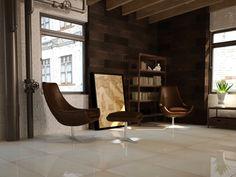 Imagen de pisos y azulejos dePasillos
