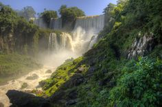 Iguazú Falls - Argentina | Explore Daniel R. Lordelo's photo… | Flickr - Photo Sharing!