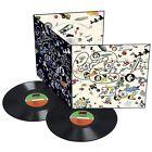 Appena arrivato in negozio ...vi aspettiamo......Led Zeppelin  - III -  Deluxe Edition Remastered 2014 - 2 LP Vinile 180g Nuovo