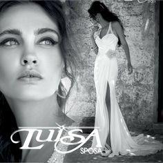 femminile, audace, elegante  LUISA SPOSA