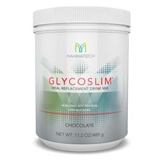 GlycoSlim® Meal Replacement (Chocolate)