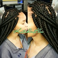 ... Blue Beauty Pinterest Medium Box Braids, Box Braids and Houston