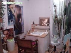 Cabinas De Estetica En Alquiler Valencia : Best centros de estetica mis proyectos images