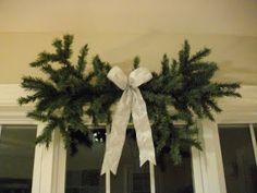 What to do with the bottom branches of my artificial tree that I never use!