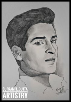 The Elvis Presley of Bollywood: Shammi Kapoor Easy Drawings For Kids, Drawing For Kids, Shammi Kapoor, Indian Movies, Elvis Presley, Movie Stars, Bollywood, Portraits, Art