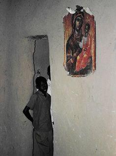 Εσύ κι η μοναξιά - ΕΚΚΛΗΣΙΑ ONLINE Jesus Christ, Christian, Painting, Painting Art, Paintings, Painted Canvas, Christians, Drawings