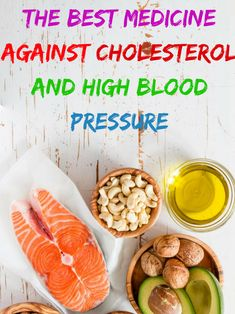 There are a countless number of people who deal with hypertension and high cholesterol levels. Hypertension or high blood pressure can increase the risk of various health issues, including stroke, heart attack, diabetes, heart failure, vision loss or metabolic syndrome. On the other hand, cholesterol is a natural substance made by the liver. We need cholesterol for the proper function of nerves, cells, and hormones. However, when it builds up a diet rich in hydrogenated fats and refin...